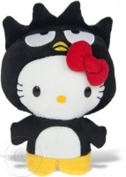 Hello Kitty - Bad Badtz-Maru