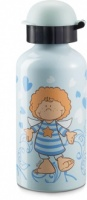 Angel Leon Sports Bottle