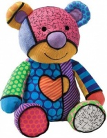 Tallulah Teddy Bear