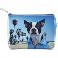 Beach Dog Small Bag