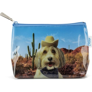 Desert Dog Small Bag