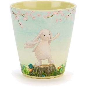 My Friend Bunny Melamine Cup