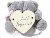 Me to You - Just Married