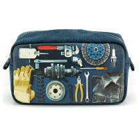 Grease Monkey Wash Bag