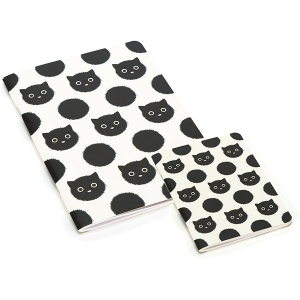 Kutie Pops Kitty Notebook