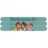 Mademoiselle Nail Files