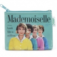 Mademoiselle Coin Purse