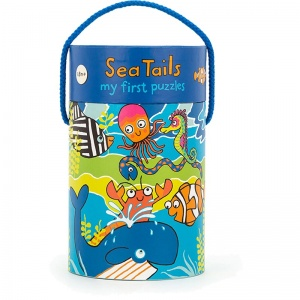 Sea Tails Puzzle