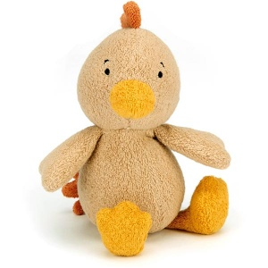 Rumpus Chicken Rattle