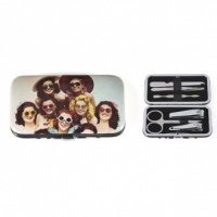 Spec Ladies Nail Care Set