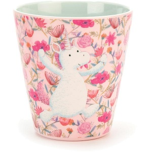 Magical Unicorn Dreams Melamine Cup